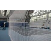 Спортивные залы (13)